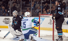 Canucks Corner - Week 6 Review