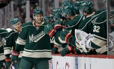 Marco Scandella Expected Out At Least 3 More Games