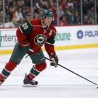 Minnesota's Ryan Suter leads all Norris Trophy candidates with an average time on ice of 29:54.