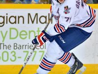 Michael Dal Colle (Terry Wilson /OHL Images)