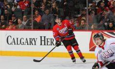 2014 NHL Mock Draft: Olympic Hockey Edition