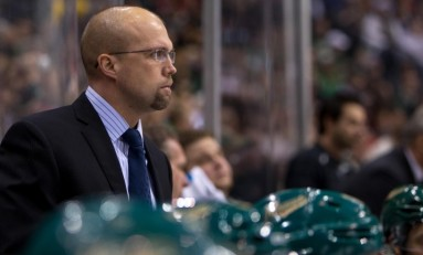 Zenon Konopka Calls for Mike Yeo to Be Fired