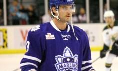 Toronto Maple Leafs Sign Andreas Johnson; Re-Sign TJ Brennan