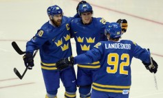 Team Sweden Names Final World Cup Roster