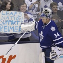 James Reimer, NHL, Hockey, Toronto Maple Leafs, Goalie