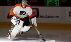 Confidence Brings Flyers' Cardiac Kids to Life