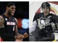 What If Crosby Pulled a LeBron?