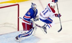 Brendan Gallagher: The Heart of a Lion