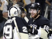 James Neal (Charles LeClaire-USA TODAY Sports)