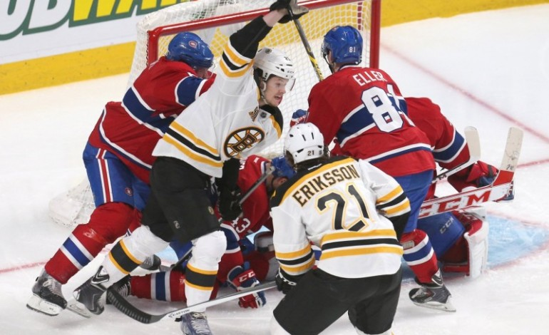 3 Keys To A Boston Bruins Victory Against Montreal