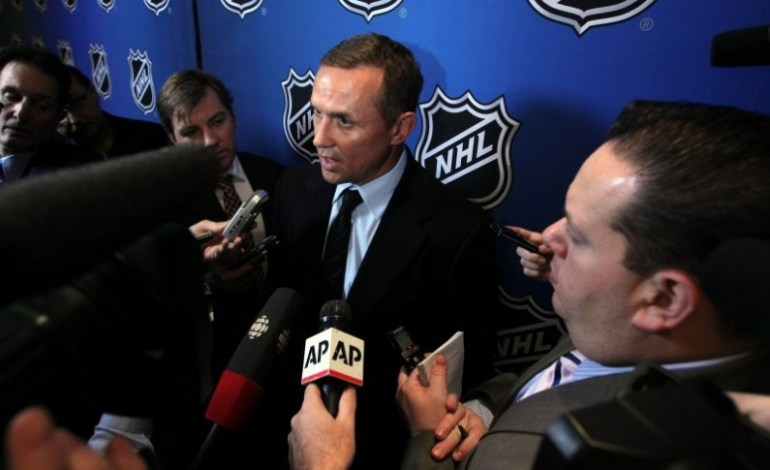 Best and Worst of First Three Drafts of Steve Yzerman
