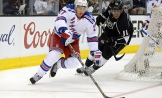 The New York Rangers Most Important Trades Since 2000