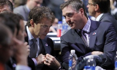 Avalanche to Look Outside of Organization to Replace Patrick Roy