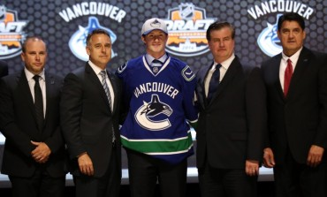 McCann and Hutton Forcing Canucks Into Tough Decisions