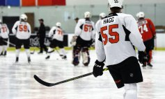 Philadelphia Flyers Prospect Update: Robert Hagg