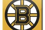 Boston Bruins square logo