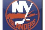 New York Islanders square logo