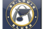St. Louis Blues square logo