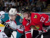 WHL Roundup: Rockets, Winterhawks renew rivalry