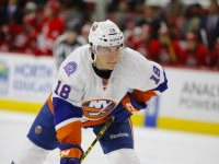 Ryan Strome has been on a roll lately and hockey fans are starting to take note. (James Guillory-USA TODAY Sports)