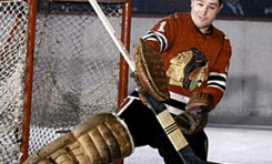 50 Years Ago Today: Hawks Whitewash Bruins