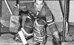 50 Years Ago in Hockey - Jake the Snake Back in the Big-Time