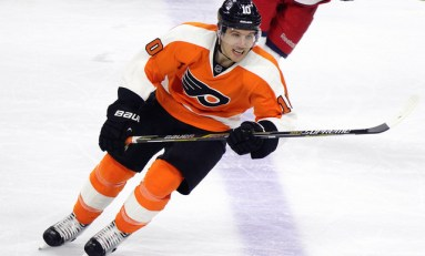 Flyers Offer Brayden Schenn Two-Year Contract in Arbitration