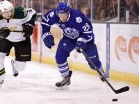 Connor Brown: A Future Leafs Stud
