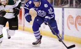 Maple Leafs News: Rookies and Milan Michalek