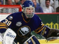 The Top 40-year-old Goaltenders In NHL History