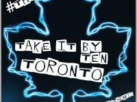 Take It By Ten Toronto: TML-The Mediocre Leafs