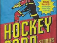 Book Review: Hockey Card Stories by Ken Reid