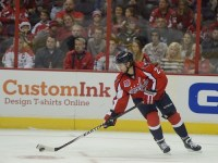 Capitals defenseman Matt Niskanen (Tom Turk/THW)