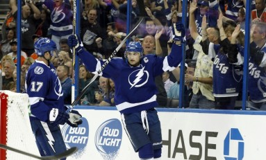 Steven Stamkos Should Take The Money And Run