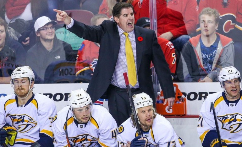 Preds Poll: What Do Fans Expect From Nashville?