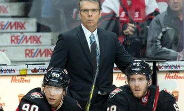 3 Thoughts On Opening Weekend Of Ottawa Senators' Training Camp