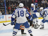 Jonathan Marchessault (Syracuse Crunch/Scott Thomas)