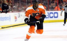 Wayne Simmonds Hitting His Stride at the Right Time