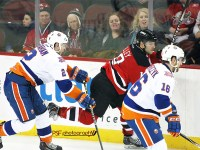 Q & A with Rod Pelley of the Albany Devils