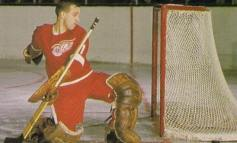 50 Years Ago in Hockey: Habs, Wings Battle to Draw