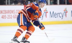 Yakimov Adds to Oilers Issues with Drafted Russians