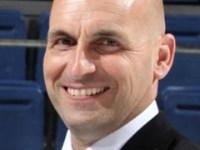 The voice of the Binghamton Senators, Grady Whittenburg. (Credit/AHL.com)
