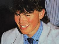 Top Ten Hockey Card Mullets