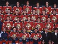 Defining Moments: The Florida Panthers
