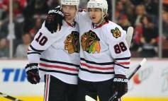 """Hockey News: Patrick Kane says Blackhawks """"Haven't Done Anything Yet"""""""