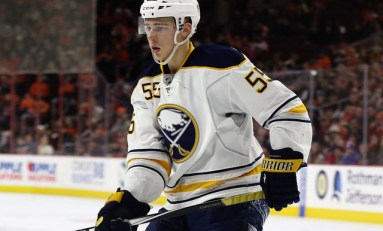 6 Takeaways From Quarter Mark of Sabres Season