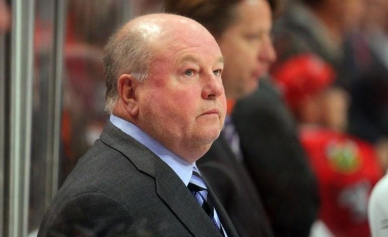 Minnesota Wild Shake Up Assistant Coaching Staff