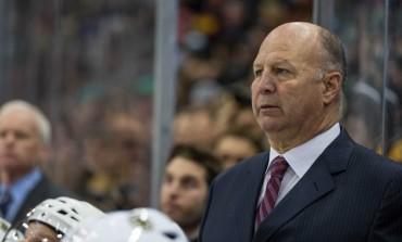 The 2015-16 Boston Bruins Looked Like Last Season's Team