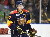 Connor McDavid Is Coming To Oil Country