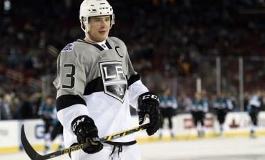 Changing Captaincy Likely to Benefit Brown, Kings